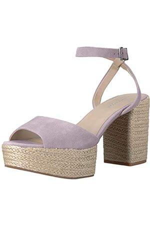 Kenneth Cole New York Damen Pheonix Platform Heeled Sandalen mit Absatz