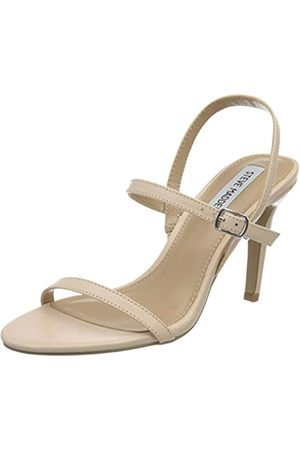 Steve Madden Damen PISA LEA Sandale mit Absatz