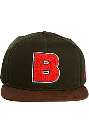 Bench Herren BAMW002354 Canvas B Baseball Cap