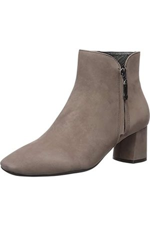 Marc Joseph New York Damen Leather Luxury Ankle Boot with Zipper Stiefelette