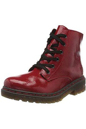 Rieker Damen 76240 Mode-Stiefel