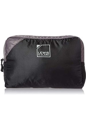 Lewis N. Clark Unisex-Erwachsene Packable Slashpack with Neoprene Zip Pouch Sling-Tragetasche, /