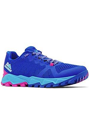 Columbia Sportswear Damen Trans Alps F.K.T. Gymnastikschuh, Cobalt Blue, Fuchsia