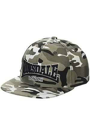 Lonsdale London Herren Caps - Herren Meriden Kappen
