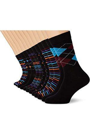 FM London Herren Bamboo Socken