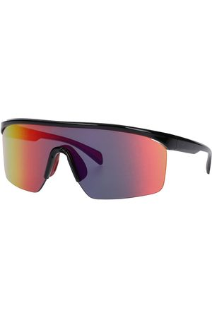 Spect Eyewear Speed Shiny Black/Red