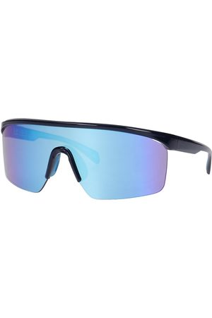 Spect Eyewear Speed Shiny Black/Bright Blue