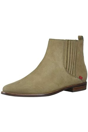 Marc Joseph New York Damen Leather Made in Brazil Luxury Ankle Boot Stiefelette