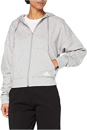 adidas Adidas Damen Badges of Sports Sweatshirt