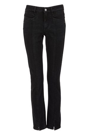 Givenchy Damen Slim - Vintage slim-fit jeans