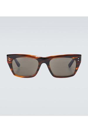 Céline Wayfarer-Sonnenbrille aus Acetat