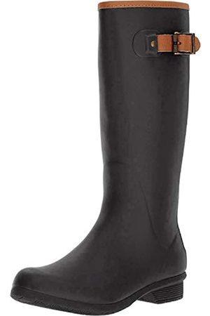 Chooka Damen Women's City Solid Tall Rain Boot Regenstiefel