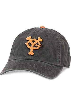 American Needle Nippon Japanische Professional League Baseball Dad Hat (44740A-NPL) - - Einheitsgröße