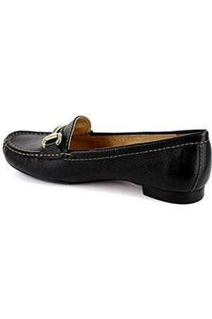 Marc Joseph New York Damen Grand Street Damen Loafer aus echtem Leder