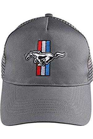Tom Ford Herren Mustang Logo Cap Snapback-Mütze