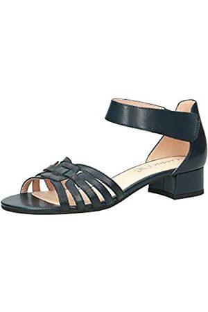 Caprice Damen Sandalette 9-9-28204-26 855 G-Weite Größe: 40.5 EU