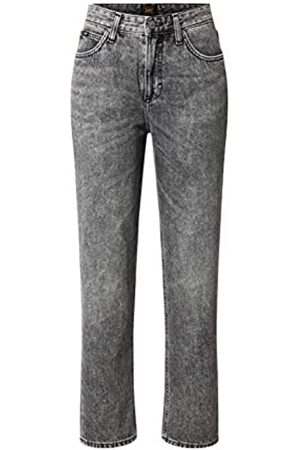 Lee Damen Cropped - Womens 90´s Carol Jeans