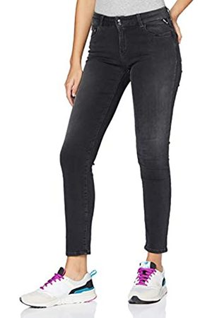 Replay Damen FAABY Jeans