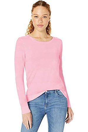Amazon Damen Strickpullover - Damen pullover-sweaters Lightweight Crewneck