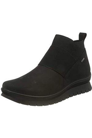 Salamander Damen KIA Sneaker, Black