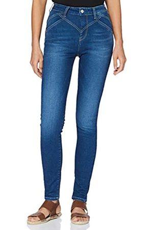 Pepe Jeans Damen Regent Emerald Skinny Jeans