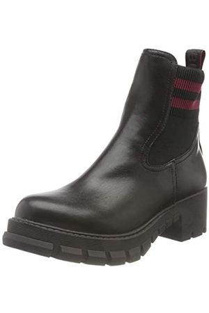Buffalo Damen Marlow Mode-Stiefel, Black