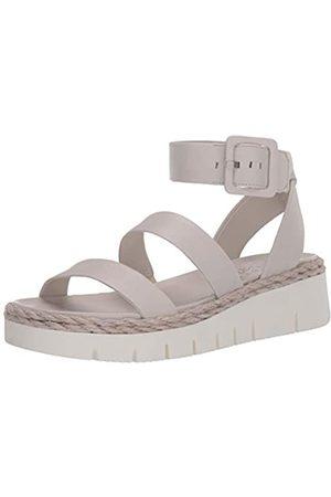 Franco Sarto Damen Jackson Keilabsatz-Sandale