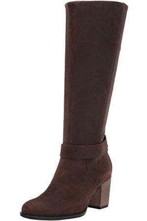 Ecco Damen Shape 55 Tall Boot modischer Stiefel