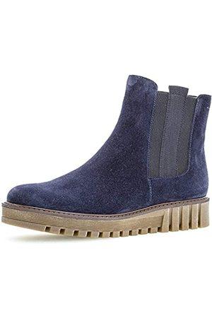 Gabor Shoes Damen 31.831.16 Stiefelette, Marine (Uni)