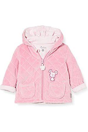 sigikid Sigikid Baby-Mädchen Newborn wattierte Nickijacke mit Kapuze aus Bio-Baumwolle, Größe 050-068 Jacke
