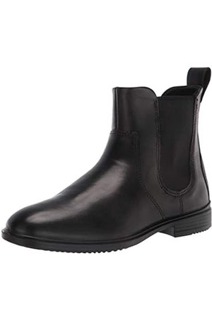 Ecco Touch 15 Chelsea Boot, Black