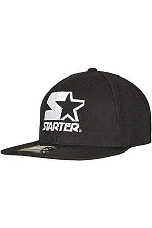 STARTER BLACK LABEL Herren Caps - STARTER LABEL Unisex-Adult Starter Logo Snapback Baseball Cap