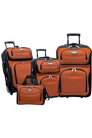 Travel Select Amsterdam Erweiterbares aufrechtes Gepäckstück - TS6950O