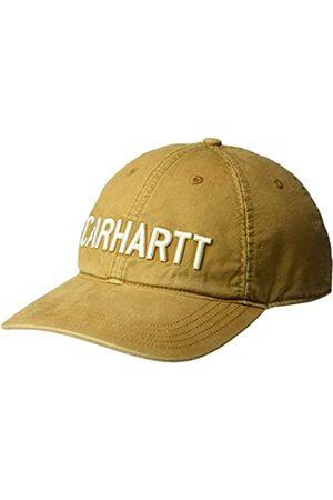 Carhartt Womens Odessa Graphic Baseball Cap, Brown