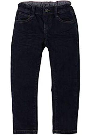 s.Oliver Jungen Slim Fit: Slim leg-Denim aus elastischer Qualität dark blue 140.REG