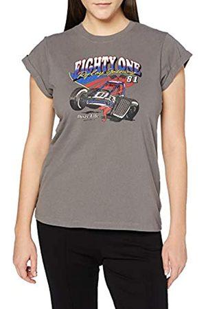 Replay W3502A.000.22662 T-Shirt, Damen