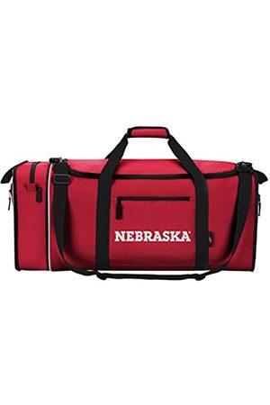 The Northwest Company The Northwest Company Unisex-Erwachsene Officially Licensed NCAA Nebraska Cornhuskers, Schnäppchen (Steal), Reisetasche