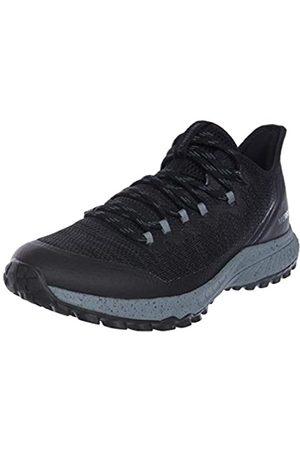 Merrell Damen Bravada WP Leichtathletik-Schuh, Black/Grey