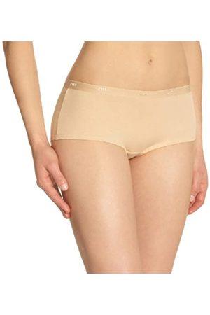 Dim Damen Slip Les Pockets Eco,Uni 3er pack, Gr. 36 (Herstellergröße: 36/38)