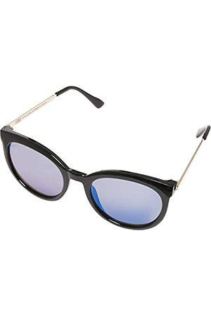 Urban classics Herren Sonnenbrillen - Unisex Sunglasses October UC Sonnenbrille