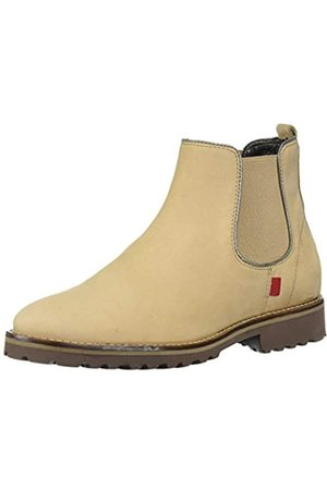 Marc Joseph New York Damen Leather Eva Lightweight Technology Chelsea Style Ankle Boot Stiefelette