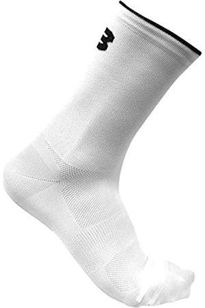 Biehler Performance Socke weiss 43-46