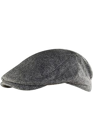 MINAKOLIFE Herren Weiche Ballon- Flatcap Ivy Stretch-Treiber Jagd Hut