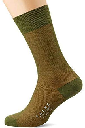 Falke Herren Fine Shadow Wool M SO Socken