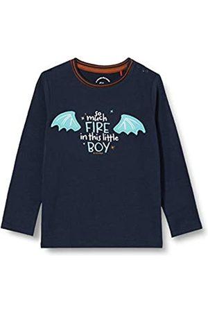 s.Oliver Junior Baby-Jungen 405.10.011.12.130.2053845 T-Shirt