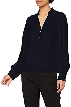 Morgan Damen Shirts - Damen Blouse col Montant OCHICHI Bluse