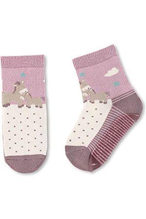 Sterntaler Baby-Mädchen FLI Air Hausschuh-Socken
