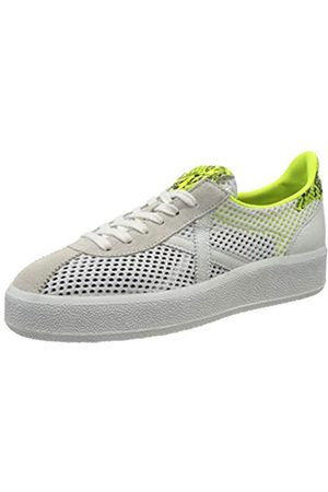 Munich Unisex-Erwachsene Barru Sky 35 Sneakers, (Blanco)