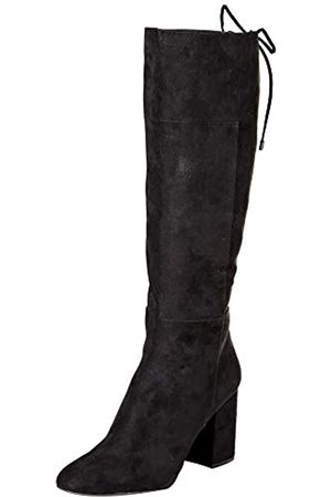 Kenneth Cole New York Damen Core Lace Kniehohe Stiefel