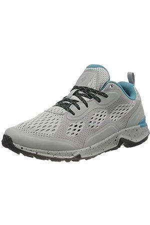Columbia Damen VITESSE Multi-Sport-Schuhe, , Hellblau (Steam, Shasta)